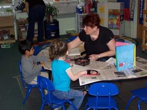 Glenview IL Preschool Typical Day Little Ones Preschool