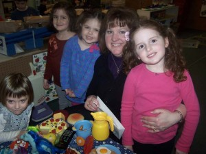 Northbrook IL Preschool Staff Little Ones Preschool