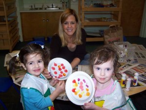 Little Ones Preschool-developmental philosophy
