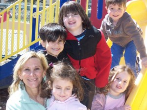 Northbrook Preschool Sheree Feldman Little Ones Preschool